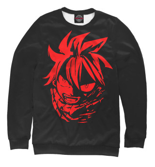 Одежда с принтом Son Of Flame Dragon