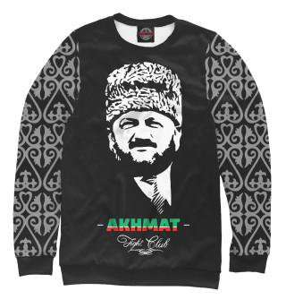 Одежда с принтом Akhmat Fight Club (687986)