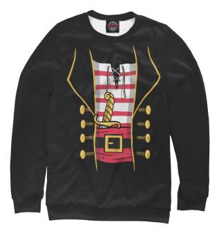 Одежда с принтом Пират (744596)