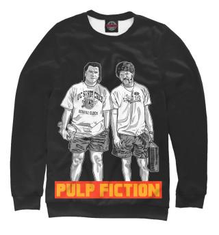 Одежда с принтом Pulp Fiction (440969)