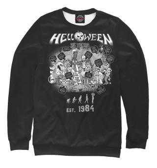 Одежда с принтом Helloween (967228)
