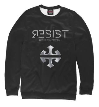 Одежда с принтом Within Tamptation Resist