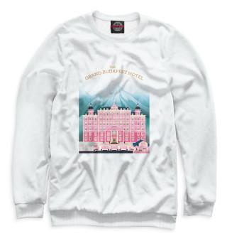 Одежда с принтом The Grand Budapest Hotel (542461)