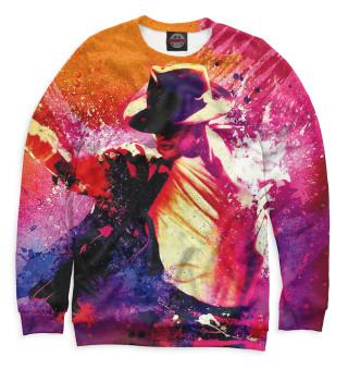 Одежда с принтом Michael Jackson (817658)