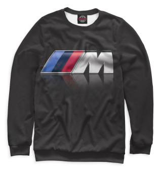 Одежда с принтом BMW (123795)