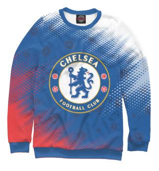 Одежда с принтом Chelsea F.C. / Челси (539187)