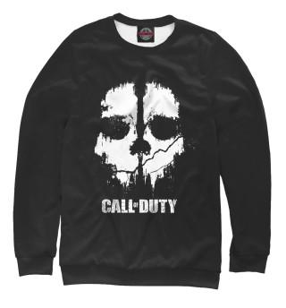 Одежда с принтом Call of Duty (635241)