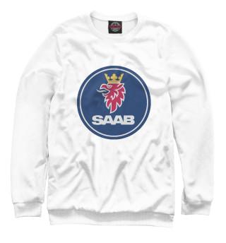 Одежда с принтом Saab (134308)