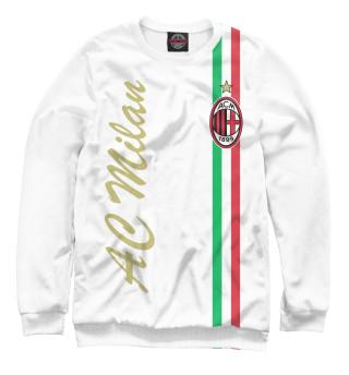Одежда с принтом AC Milan (981144)