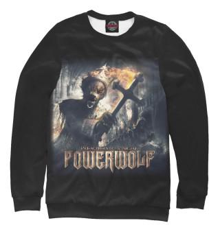 Одежда с принтом Powerwolf (906298)