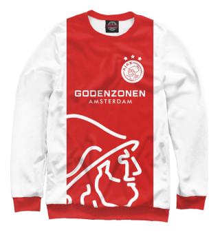 Одежда с принтом Аякс Амстердам (273449)