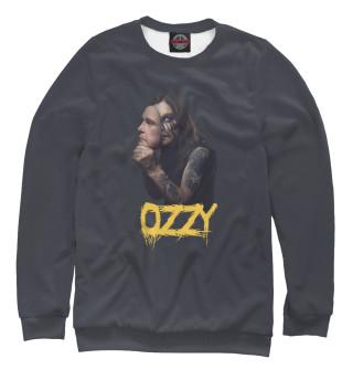Одежда с принтом Ozzy Osbourne (617570)
