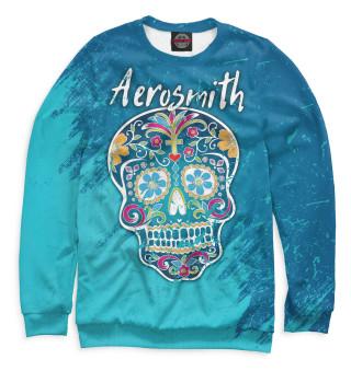 Одежда с принтом Aerosmith (412065)