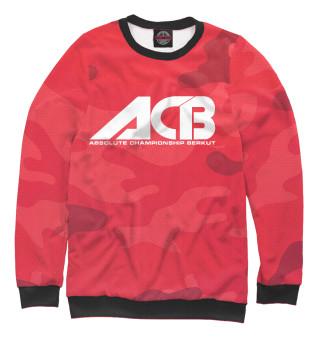 Одежда с принтом Absolute Championship Berkut (517122)