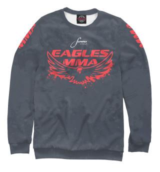 Одежда с принтом Eagles MMA (552615)