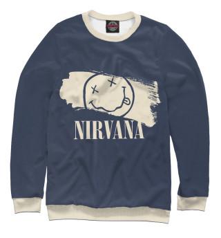 Одежда с принтом Nirvana (420984)