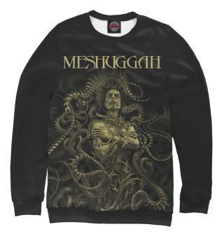 Одежда с принтом Meshuggah (411204)