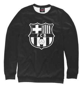 Одежда с принтом Barcelona (242937)