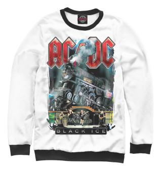 Одежда с принтом AC/DC (448701)