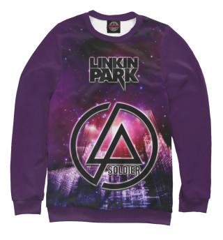 Одежда с принтом Linkin Park (985013)