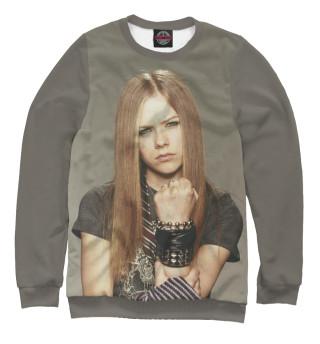 Одежда с принтом Avril Lavigne (141762)