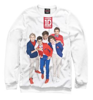 Одежда с принтом One Direction (966712)