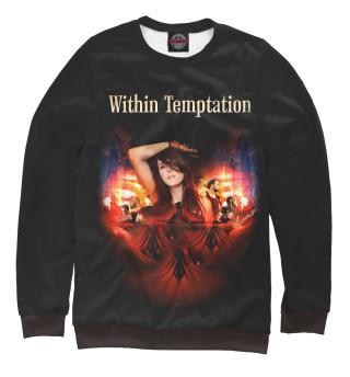 Одежда с принтом Within Tamptation