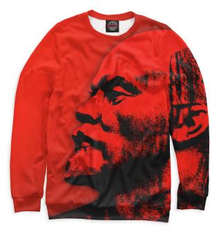 Одежда с принтом Ленин (183009)