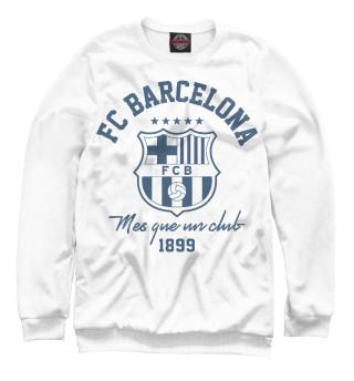 Одежда с принтом Барселона (894753)