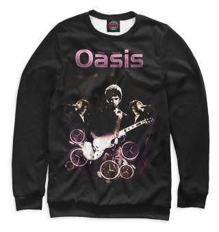 Одежда с принтом Oasis (477328)