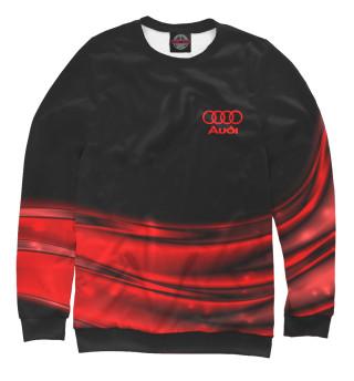 Одежда с принтом Audi (240693)