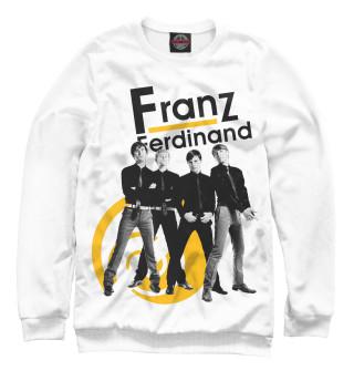 Одежда с принтом Franz Ferdinand (435725)