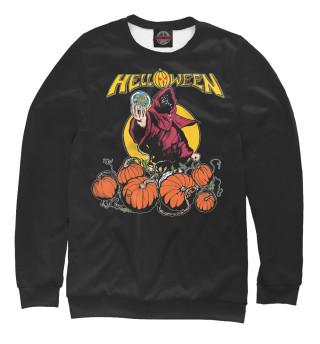 Одежда с принтом Helloween (550975)