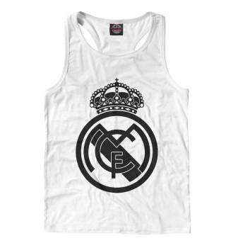 Майка борцовка мужская FC Real Madrid
