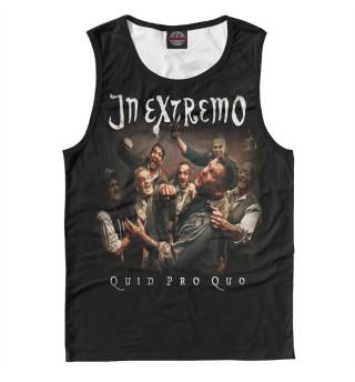 Майка мужская In Extremo (3269)