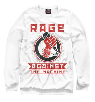 Одежда с принтом Rage Against the Machine (489033)