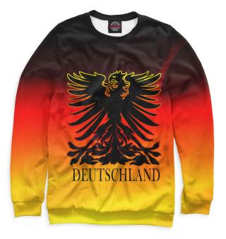 Одежда с принтом Германия (697155)