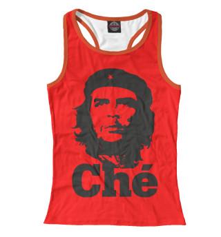Майка борцовка женская Че Гевара - Che