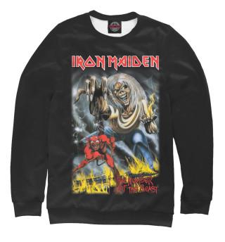 Одежда с принтом Iron Maiden (513247)
