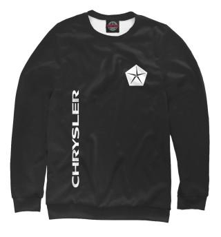 Одежда с принтом Chrysler (849804)