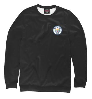 Одежда с принтом Manchester City (176549)