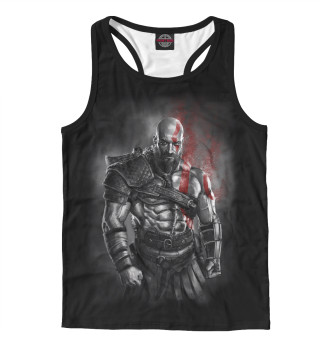 Майка борцовка мужская Kratos (9952)