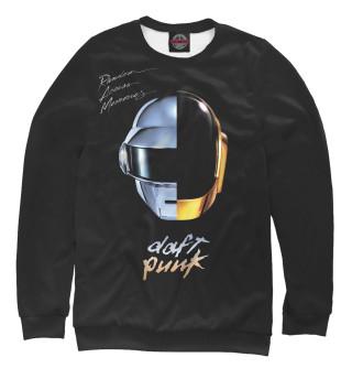 Одежда с принтом Daft Punk (657646)