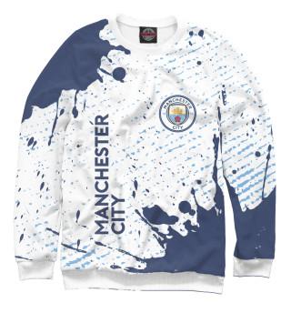 Одежда с принтом Manchester City (781773)