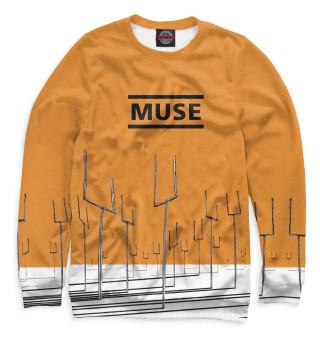 Одежда с принтом Muse