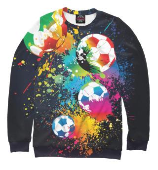 Одежда с принтом Футбол (986058)