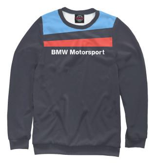 Одежда с принтом BMW Motorsport (848853)