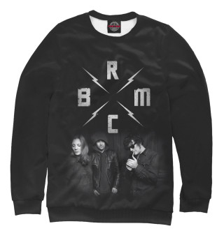 Одежда с принтом Black Rebel Motorcycle Club (294882)
