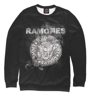 Одежда с принтом Ramones (520936)
