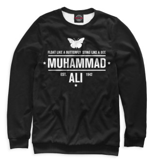 Одежда с принтом Мухаммед Али (795073)